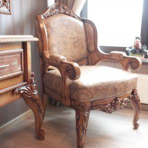 Рабочие кресла, диванчики